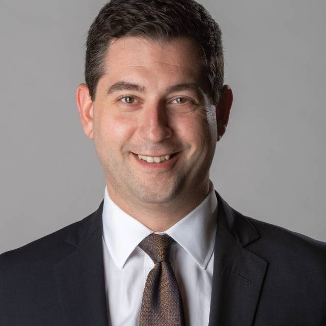 Greg Silverman, Consultant