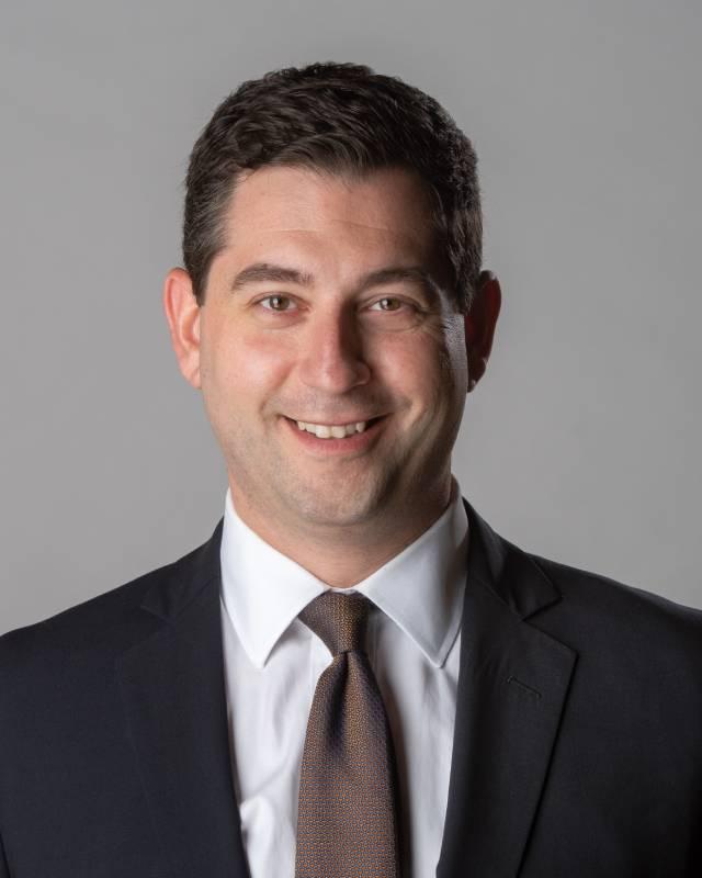Greg Silverman, Consultant