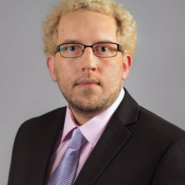 Chris Foster Jr .NET Developer
