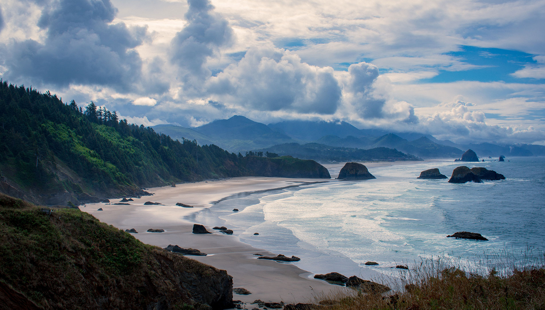 Oregon Coast by Versoft Consulting