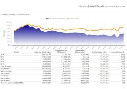 high asset growth by Versoft Consulting